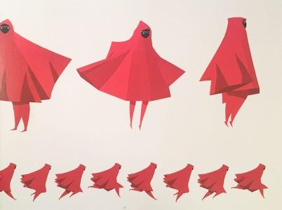 """The """"Kite Ninja"""""""