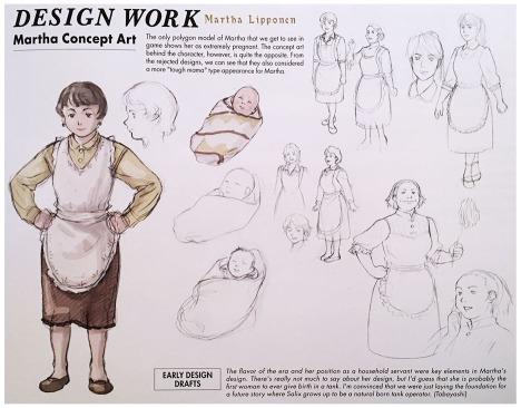 Martha Lipponen concept